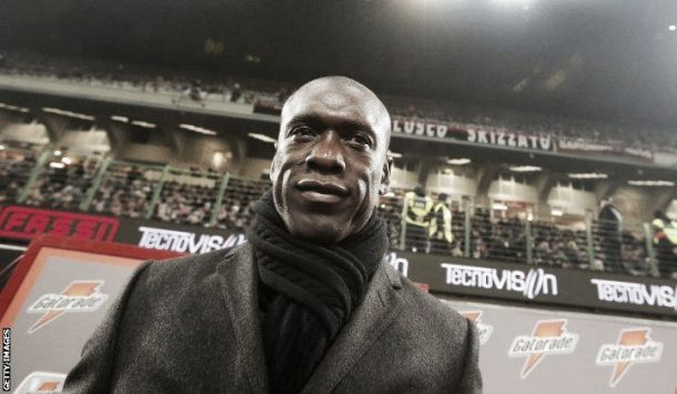 Seedorf: Roma are a step ahead of Milan
