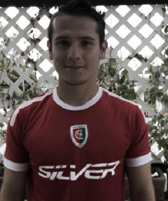 Eduardo Garza es nuevo jugador del Tampico-Madero