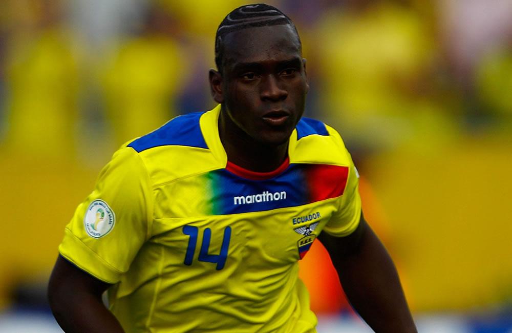 OFICIAL: Segundo Castillo nuevo jugador del Al-Hilal de Arabia Saudita