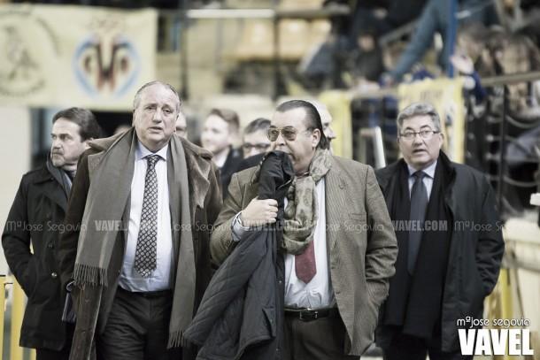 El Madrigal incrementará la seguridad ante el Eibar