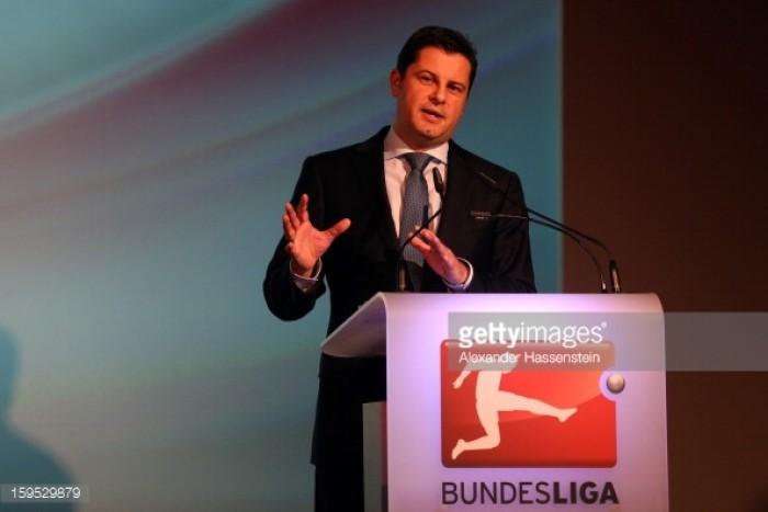 DFL CEO Christian Seifert extends his contract until 2022