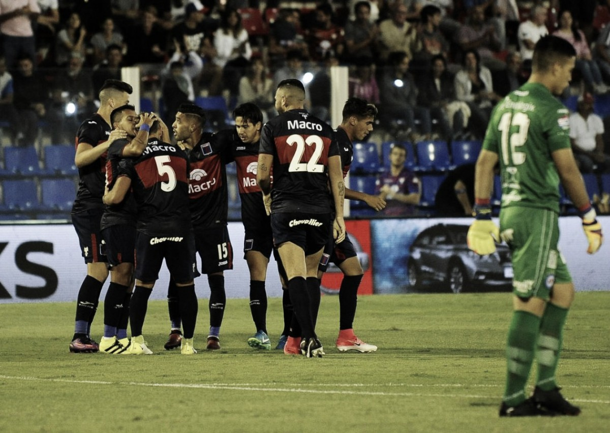 Tigre: seis victorias en un año