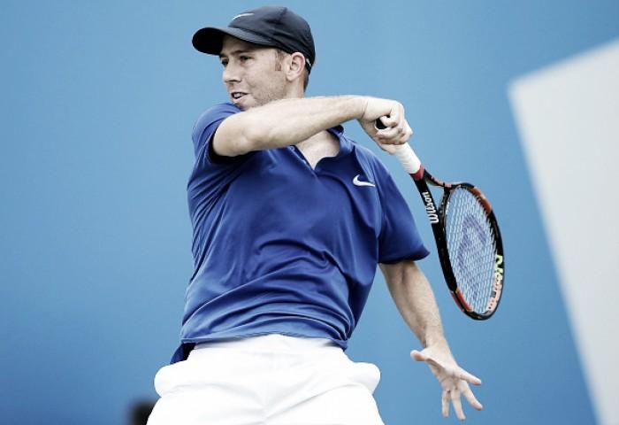 2016 Wimbledon player profile: Dudi Sela