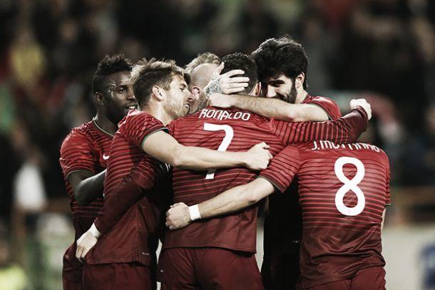 2015, año clave para la Seleção
