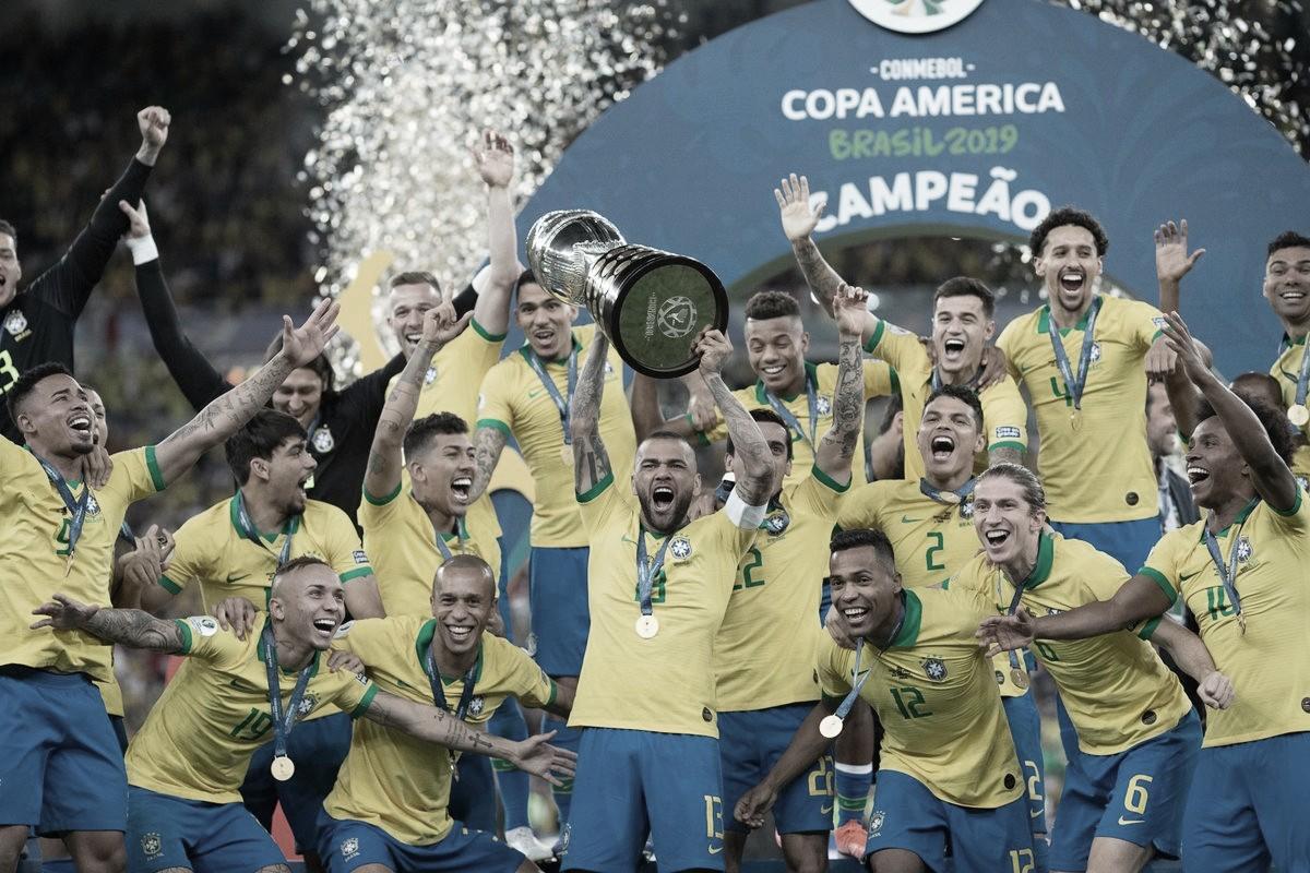 Seleções sul-americanas conseguem bater de frente com europeias?