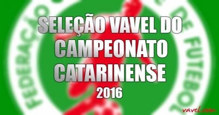 Campeã, Chapecoense tem quatro indicados à Seleção VAVEL do Campeonato Catarinense