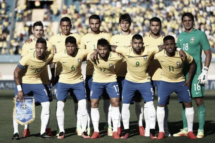 Com indefinições, Seleção Olímpica estreia contra África do Sul no Mané Garrincha