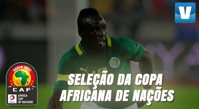 Seleção VAVEL da Copa Africana de Nações de 2017