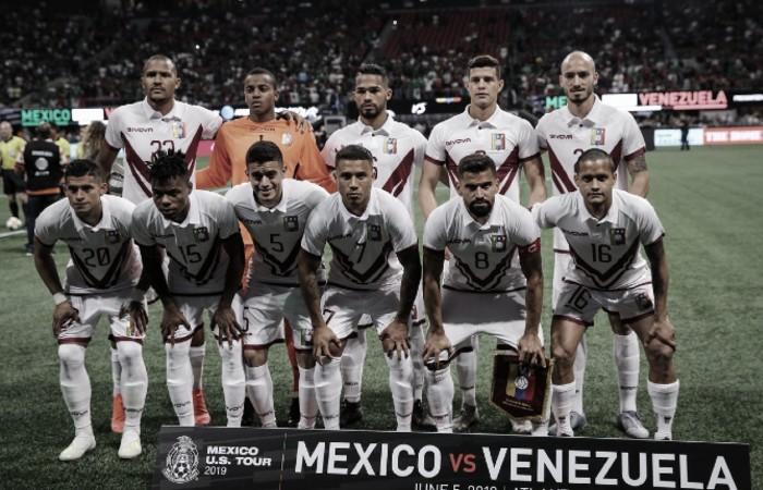 Guia VAVEL Copa América 2019: Venezuela