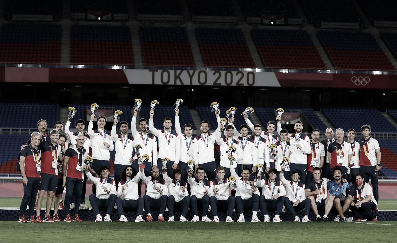 Extremadura acogerá tres partidos internacionales de la Selección Española