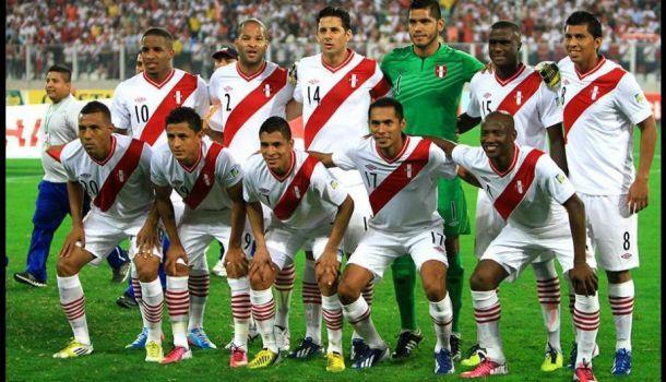 Un vistazo a los peruanos en el extranjero