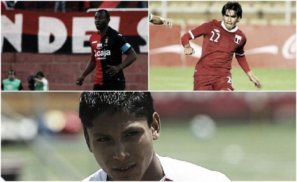 Novedades y rostro nuevo en convocatoria local de la Selección Peruana