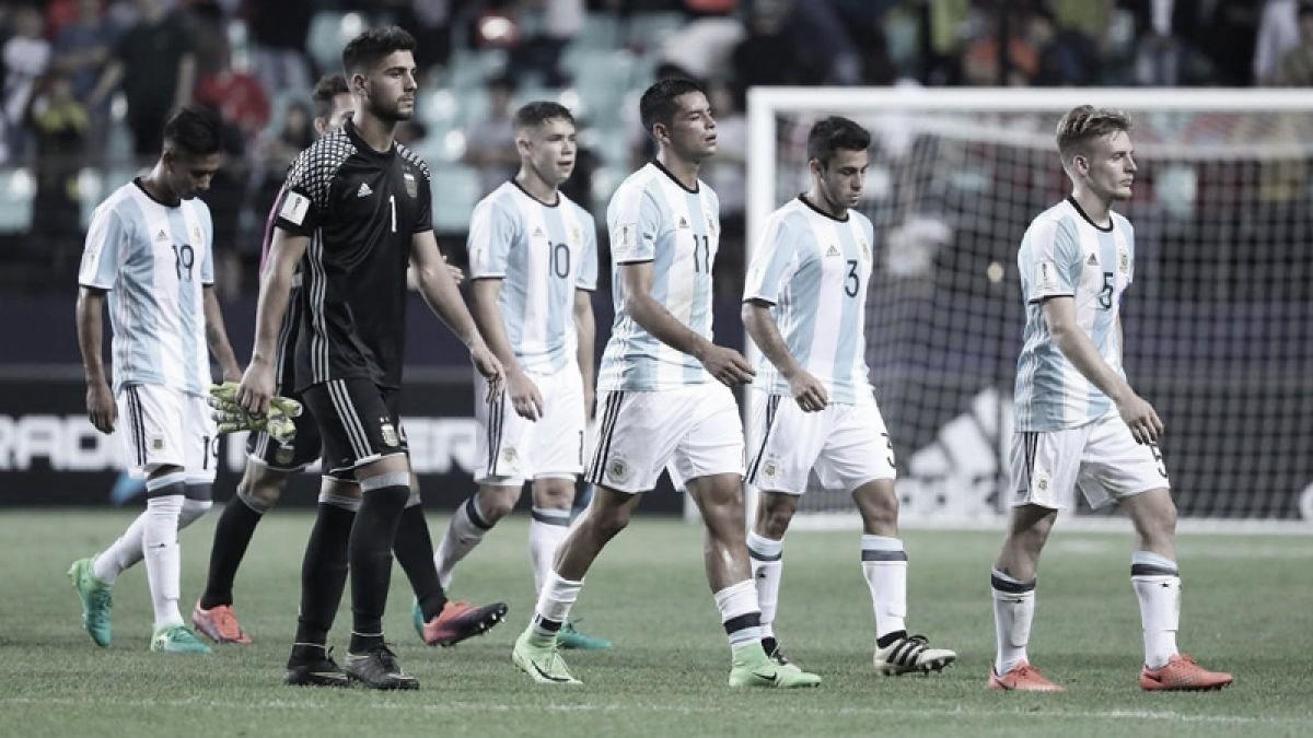 Argentina - Sudáfrica: la previa