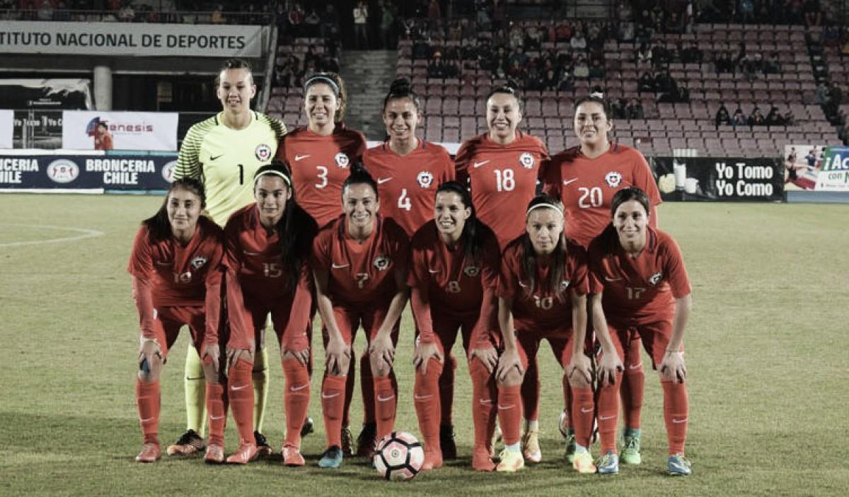 Tudo que você precisa saber: Chile, as anfitriãs da Copa América Feminina