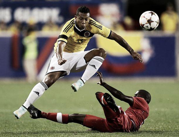 Colombia vs Estados Unidos en vivo y en directo online