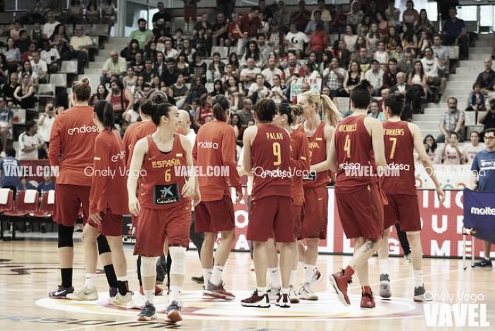 Río 2016: todo en contra de la selección española