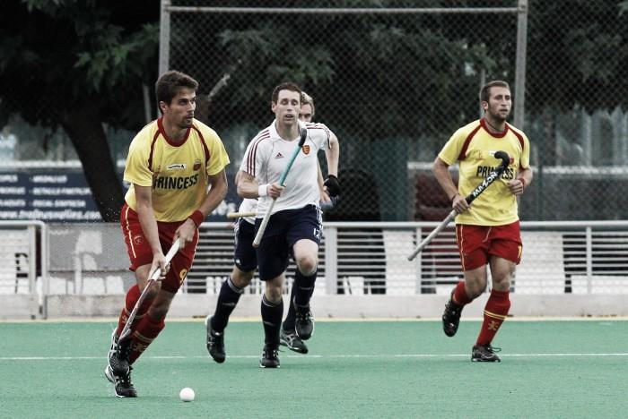 Las selecciones españolas de hockey hierba ya tienen rivales para Río2016