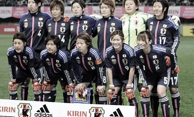 Japón, primer rival de Argentina en el Mundial de Francia 2019
