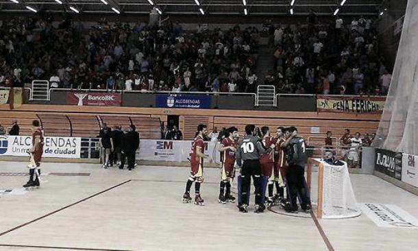 España empata ante Portugal y el título va para Italia