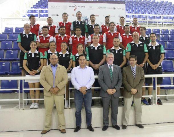 Lista la VI Copa del Mundo de Trinquete en Guadalajara y Tepic