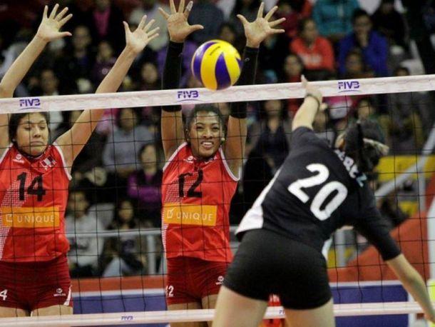 Mundial de Menores de Voleibol: Perú consigue su primera derrota ante Corea del Sur
