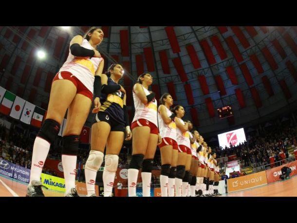 Mundial de Menores: Perú queda sin opción al título