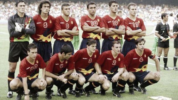 Barcelona 1992, cuando la selección entró en el Olimpo