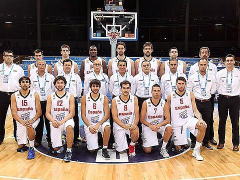 Sigue la final del Eurobasket entre España y Francia en Radio Vavel