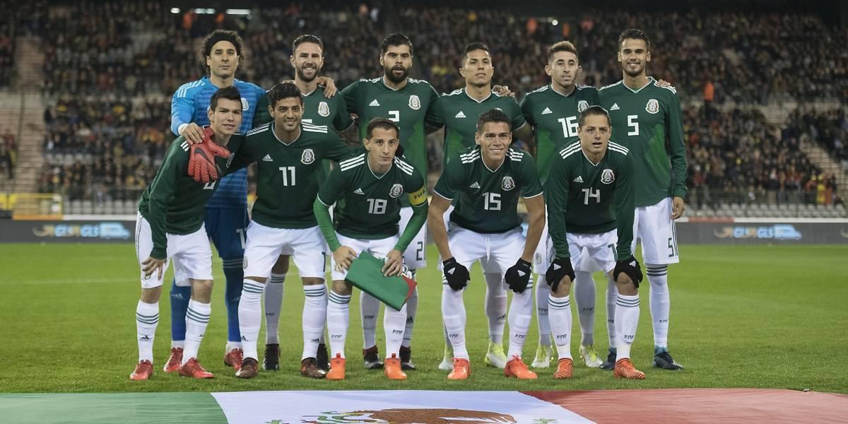 Listos los 26 convocados para enfrentar a Costa Rica y Chile