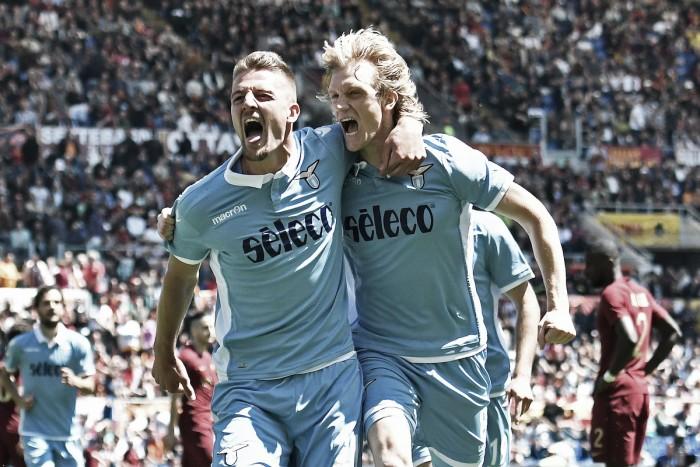 Lazio, accordo di sponsorizzazione con Seleco