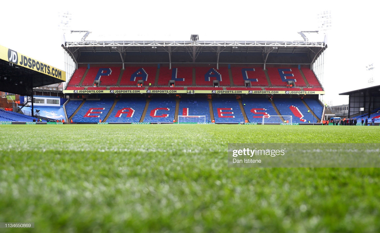 Crystal Palace vs Burnley preview: Clarets head to the capital