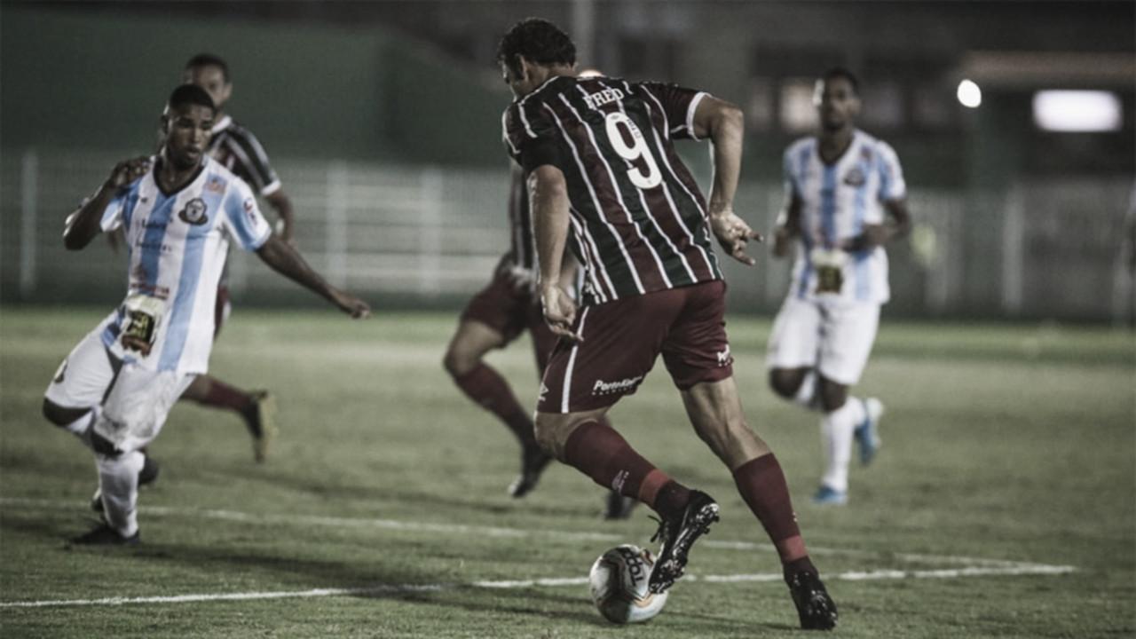 Gols e melhores momentos de Macaé 0x4 Fluminense pelo Campeonato Carioca 2021