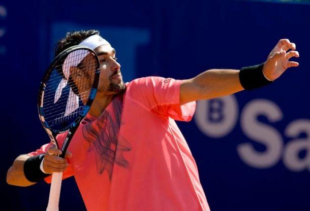 ATP Amburgo, Nadal - Fognini vale il titolo