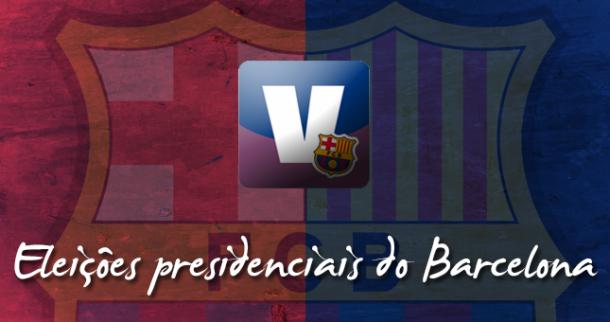Tempo Real: Eleição presidencial 2015 do FC Barcelona