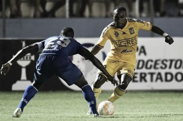 Tigres recebe Emelec precisando vencer por dois gols de diferença para ir à semifinal da Libertadores