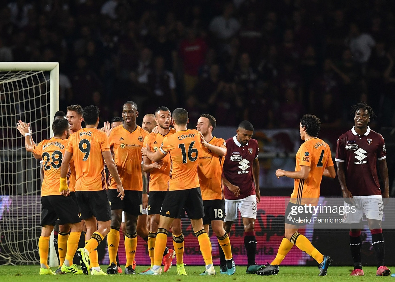 Torino 2-3 Wolves: A step away from the group stage