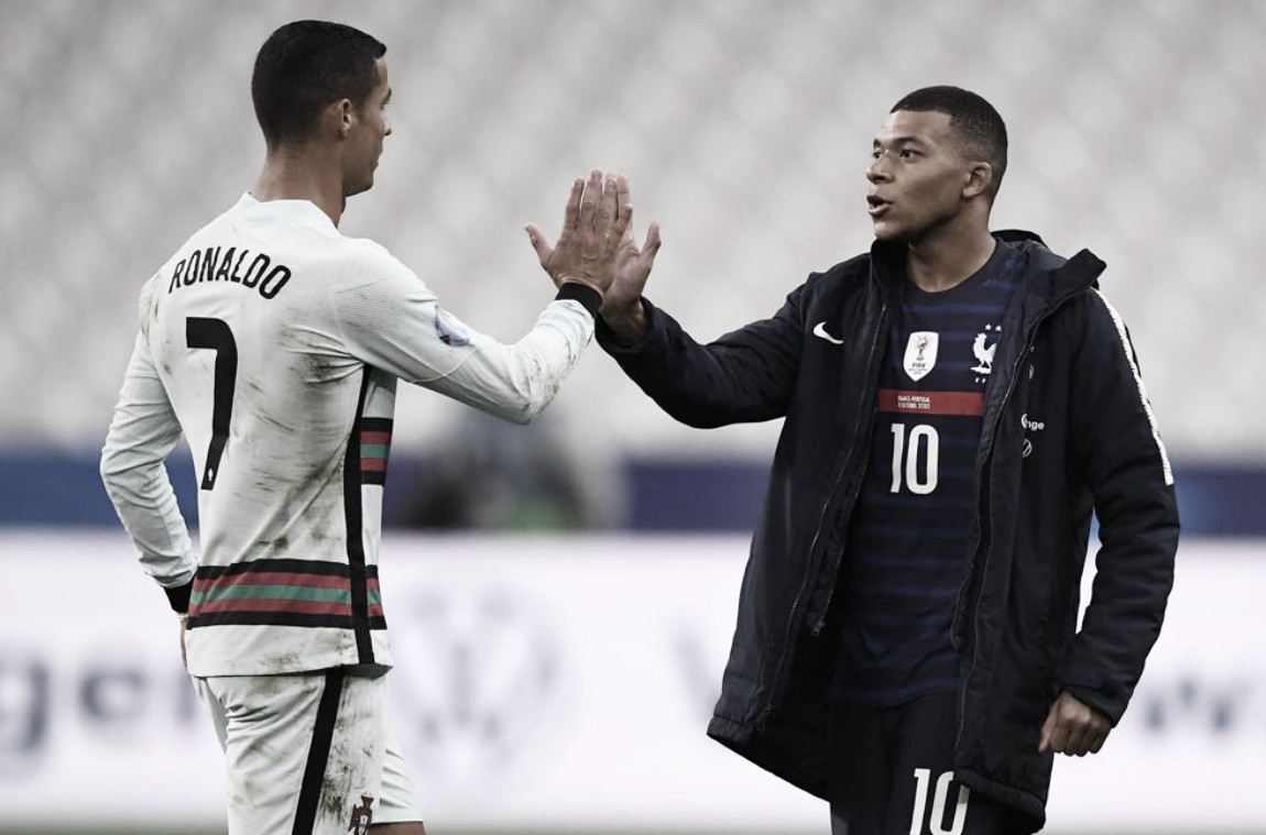 Foto: Divulgação/UEFA