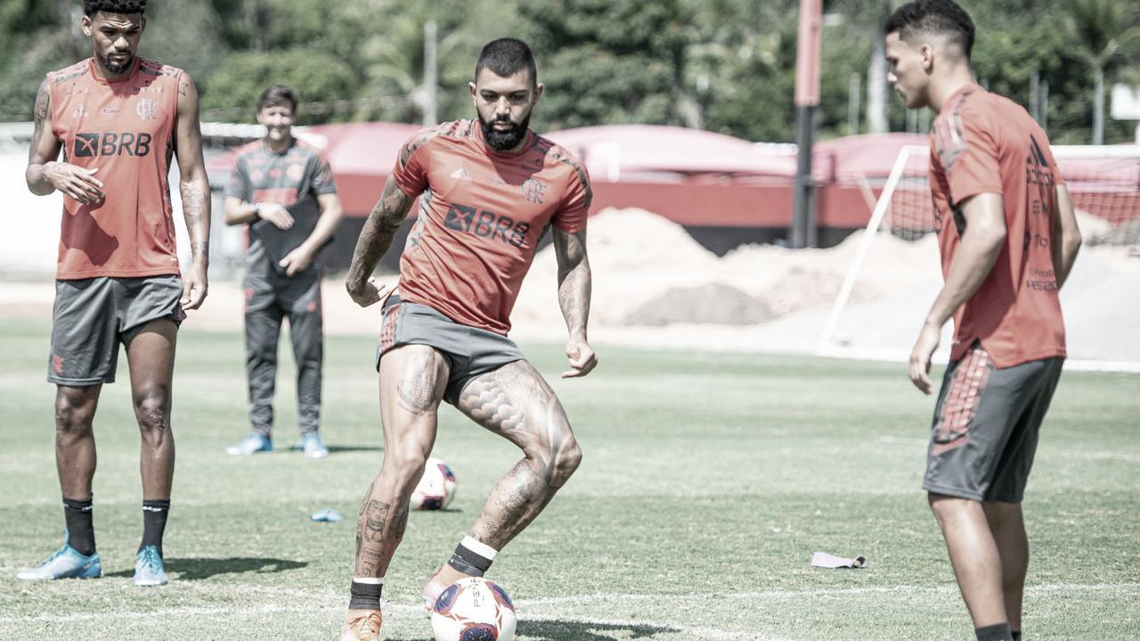 Em busca da liderança, Flamengo enfrenta Boavista em Bacaxá
