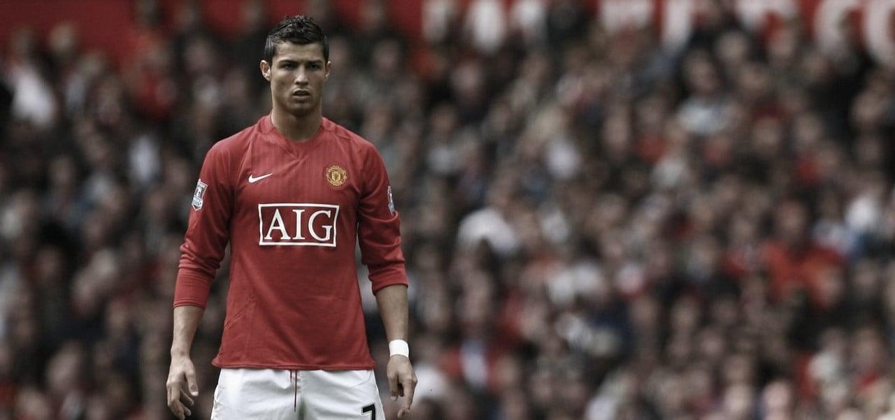 Ele voltou: em reviravolta, Cristiano Ronaldo é anunciado pelo Manchester United
