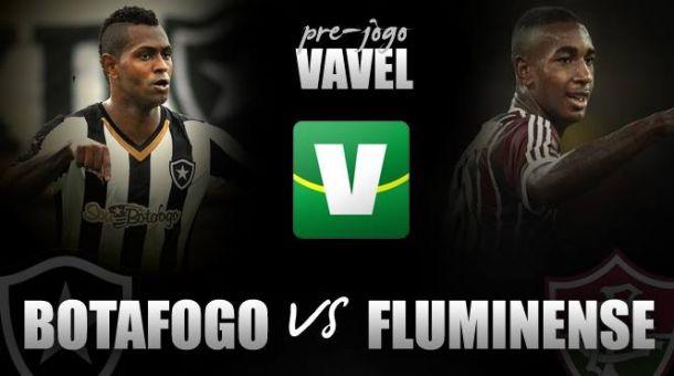 Após polêmicas envolvendo Fred, Fluminense e Botafogo decidem vaga na final do Carioca