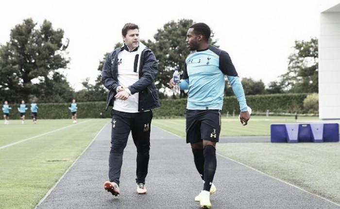 Após criticar política do Tottenham, lateral Rose reforça boa relação com Pochettino