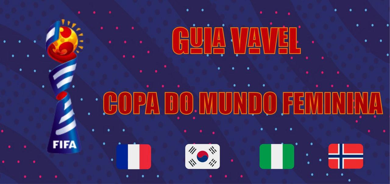Guia VAVEL Copa do Mundo Feminina: Grupo A