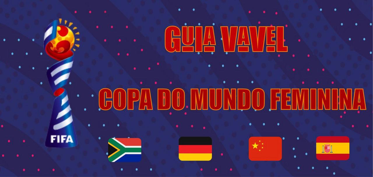 Guia VAVEL da Copa do Mundo Feminina: Grupo B