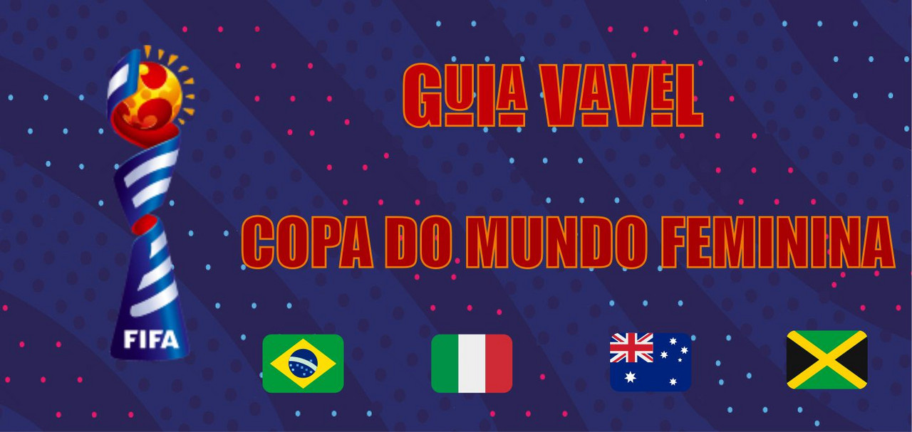 Guia VAVEL Copa do Mundo Feminina: Grupo C