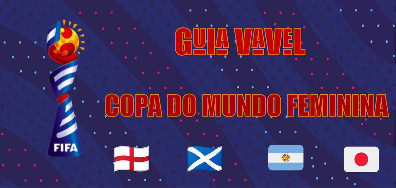 Guia VAVEL Copa do Mundo Feminina: Grupo D