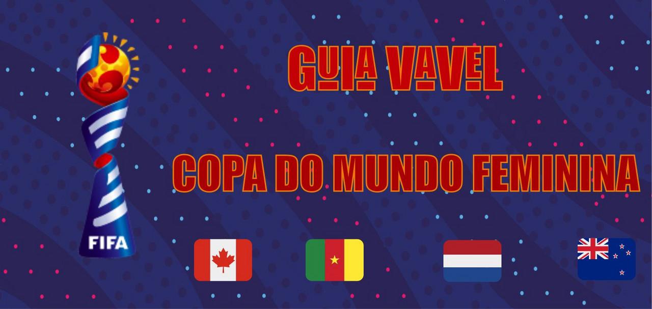 Guia VAVEL Copa do Mundo Feminina: Grupo E