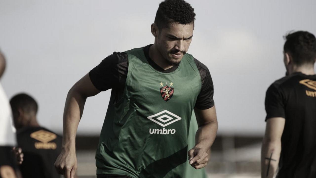 Sem dinheiro e Thiago Neves, Sport enfrenta Juazeirense pela Copa do Brasil
