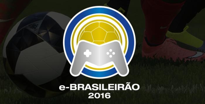 Etapa final do e-Brasileirão 2016