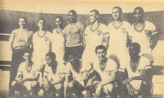 De Villalobos a Telê Santana: Fluminense e a sina de artilheiros no Estádio Centenário