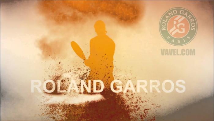 Guia VAVEL de Roland Garros 2016